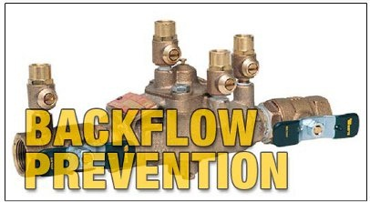 Backflow Assembly